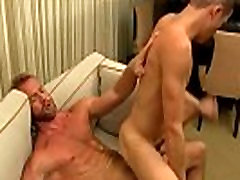 Hit gay ginger porn xxx Andy Taylor, Ryker Madison, and Ian Levine