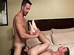 Average cock hard gay twink suck Chris&039s pants come off and Isaac&039s