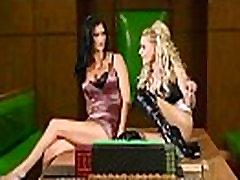 jasmine loulou Busty Office Slut Girl In Hard Style Bang movie-18