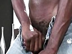 Gay Interracial Hardcore Handjobs and Cock Sucking Video 22