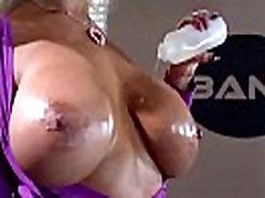 Sex Tape In Office With Slut Big Juggs Horny Girl bridgette b video-07