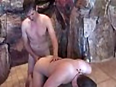 Gay black bears porn movies xxx When he it gets taken out they sit