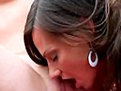 Mature Lesbians Brianna Ray &amp Kristen Cameron &amp Star In Sex Tape Making Love video-26