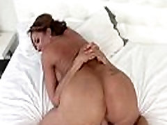 Hard Sex Scene With Naughty Mature Big Tits Housewife richelle ryan clip-27