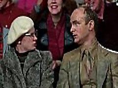 Vicki Frederick - Naked Wrestling, Big Boobs, Lesbian - All The Marbles 1981