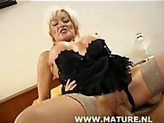 Big Tits Mature Tiffany