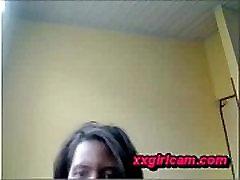 Xxgirlcam.com-More Skinny Black Girl