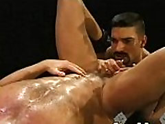 Gay sex mp4 and gay rimming as Club Inferno&039s own Uber-bottom, Rick