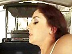 Anal Hardcore Sex Tape With Big Curvy Hot Butt Nasty Girl sheena ryder vid-26