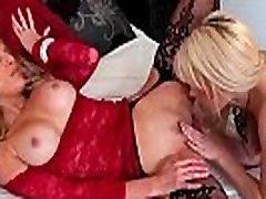 Lesbian Sex Scen With Mature Ladies Brianna Ray &amp Loren Nicole vid-25