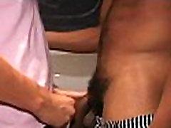 Hot hunks have excellent sex