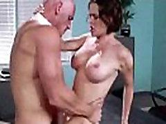 Hardcore Sex In Office With Hot Lovely Busty Girl krissy lynn video-23