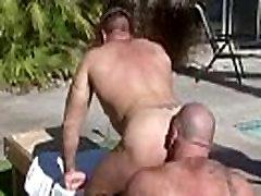 Bronson Gates and Marc Angelo - Pornhubcom