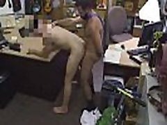 Tied up blowjob movie and fat gays sex Fuck Me In the Ass For Cash!