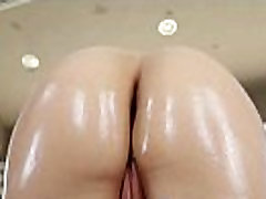 sarah vandella Naughty Girl With Big Ass Get Her Butt Hole Nailed video-28