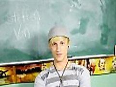 Young gay twink grower cum and free tutor gay twink vid Steffen Van