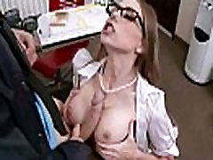 Hardcore Sex With shawna lenee Girl With Big Boobs In Office clip-28