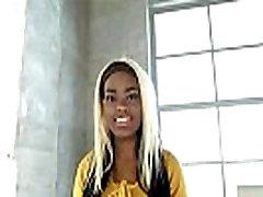 Hard Intercorse With Lucy Raquel Superb Big Curvy Black Ass Girl clip-17