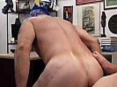 Straight men get a blowjob by gay men movie tube and gay man blowjob