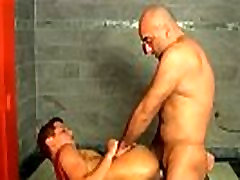 Small boy gay porn with Delicious man rod deep-throating becomes