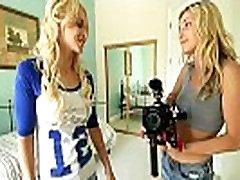 Kacy Lane and Alix Lynx Lesbian Porn