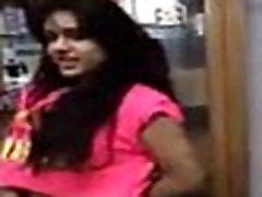 Hot Indian Muslim Girl Dancing Non Nude