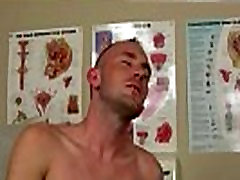 Gay massage by doctor and porn medic fat fucking I had to witness