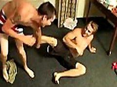 Gay diaper sex movies Kelly &amp Grant - Undie Wrestle
