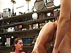 Korean best gay sex photo Fitness trainer gets rectal banged