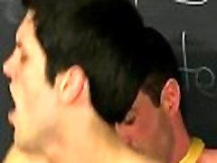 Extreme gay twinks tube first time When Mike Manchester catches his