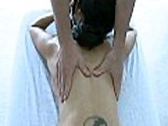 Glad ending massage tube