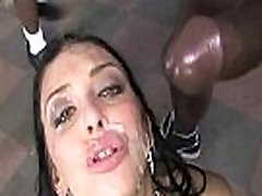 Cuckold Sessions - Interracial Hardcore Cuckold Tube Movie 29