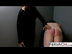Fetishon - nalgadas videos