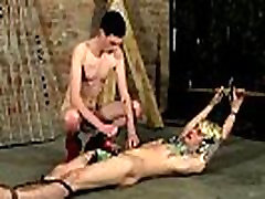 Gay boy sex video dawn first time His body is exposed, prepped for