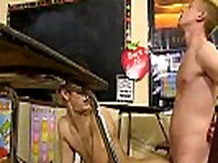 Blood boy gay twinks Handsome and toned youthful lad Kyler is eager