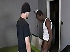 Huge Black Cock for Tiny White Boy Tube Video 01