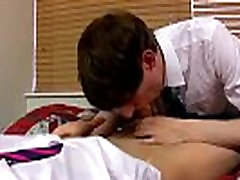 Gay twink boys videos anime Ethan Knight and Brent Daley are two