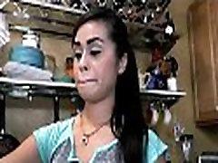 Latina Maid 007