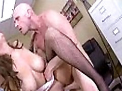cassidy banks Worker Sexy Busty Girl Perform Sex In Office vid-12