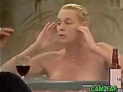 Brigitte Nielsen Big Brother Free Celebrity Porn Video