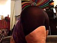 MILF Sexy Body Stretches Free Mature Porn