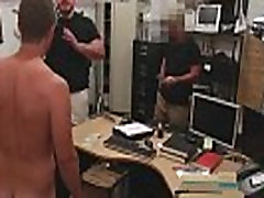 Freshmen boys gay sex Guy ends up with ass-fuck hump threesome