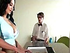 Big Tits Mommy Enjoy Hard Style Sex ava addams vid-08