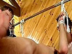 Gay young boys anal tube Eager Karl Jumps In For Fun