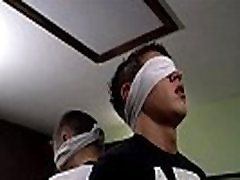 Young emo twink sex tube Blindfolded-Made To Piss &amp Fuck!