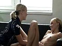 Sexy lesbian fuck