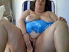 dirty talking multi orgasm bbw from DesireBBWs.com