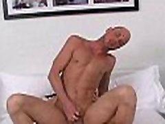 Twink gets pleasure of booty fuck