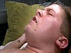 Young homo guys having anal sex