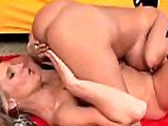 Horny Mature Lesbians Make Love In Sex Scne Act movie-12